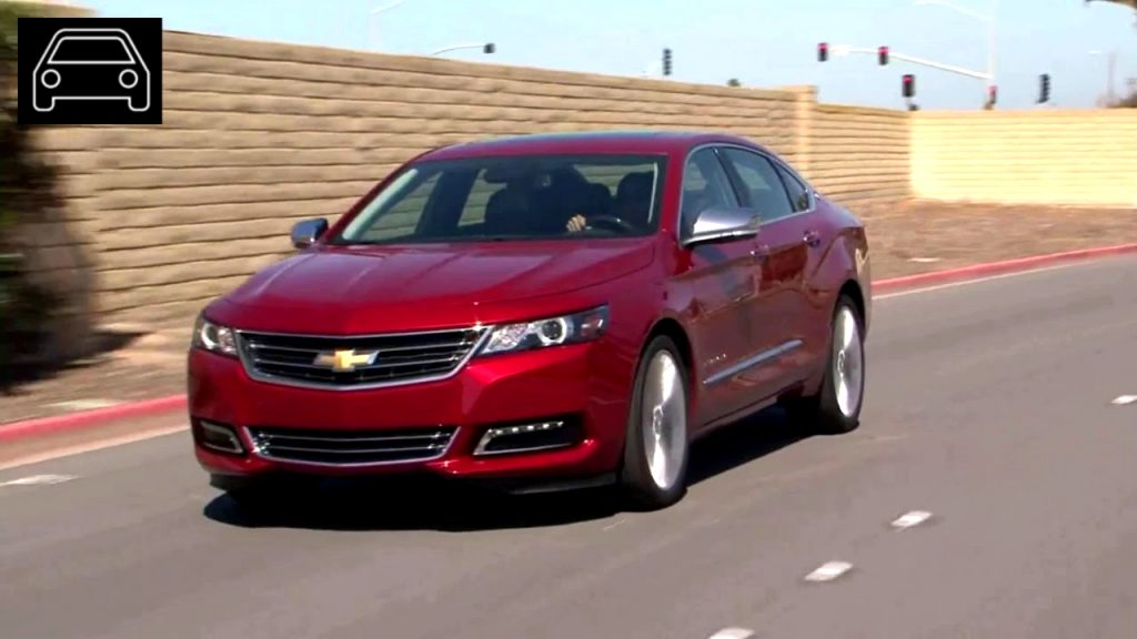 chevrolet impala 2021 for sale Performance