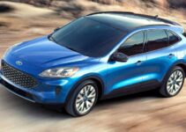 2021 Ford Accessories