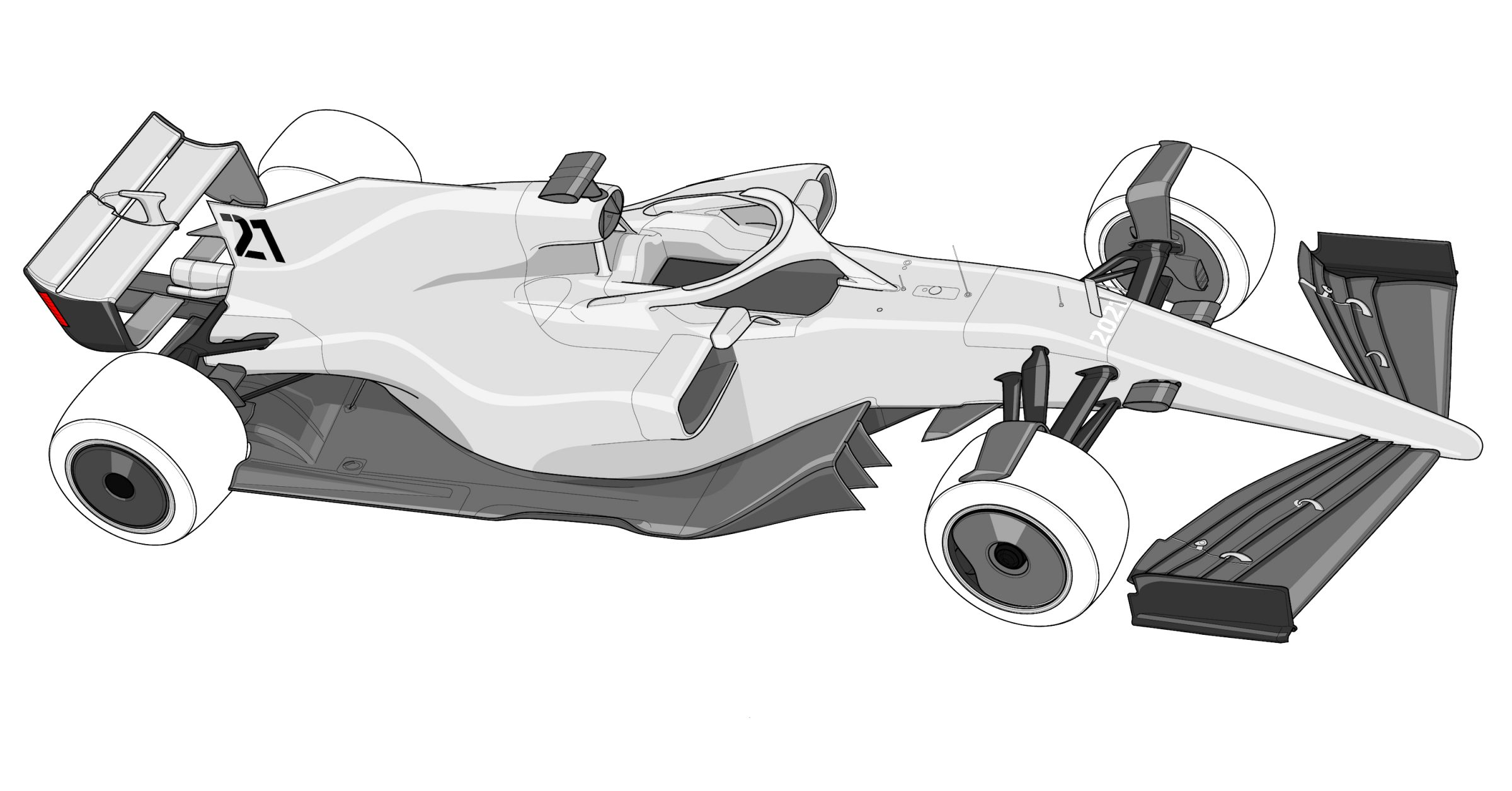 2021 mercedes f1 car specs Price and Release date