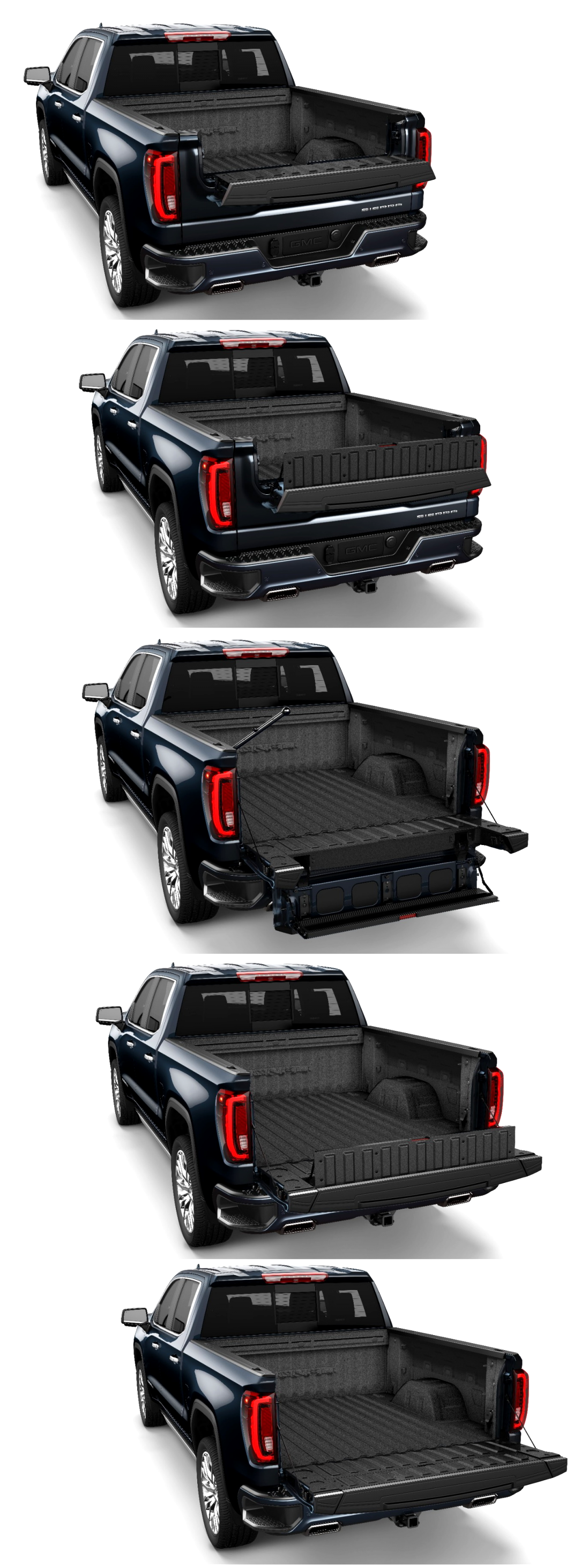 GMC pickup colors 2021 Engine