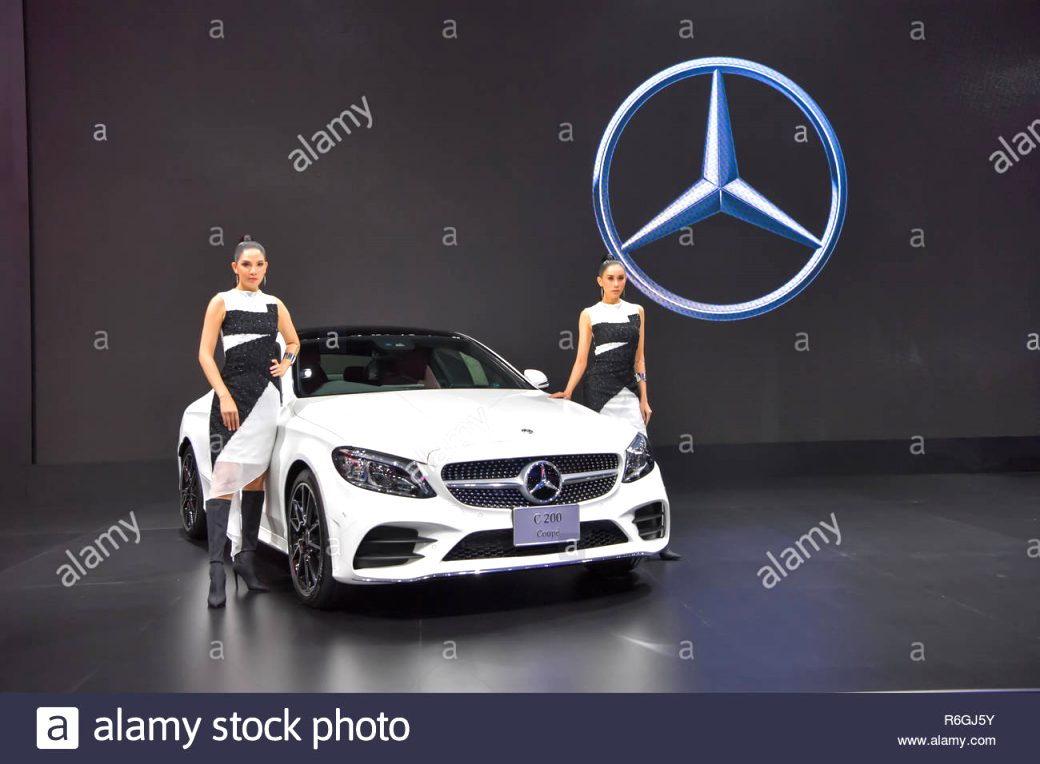 mercedes trophy 2021 thailand Release Date and Concept