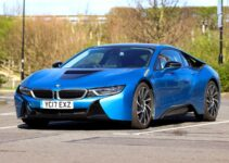 BMW I8 2021 Price