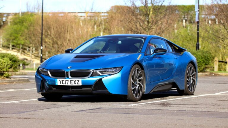 BMW i8 2021 price Specs and Review