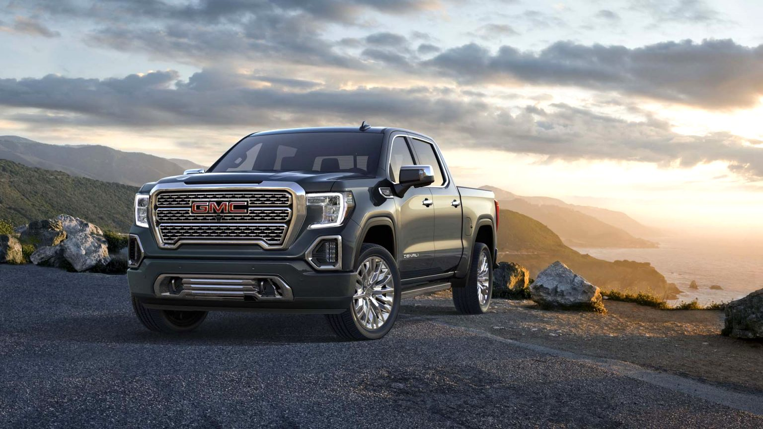 GMC pickup colors 2021 Redesign and Review