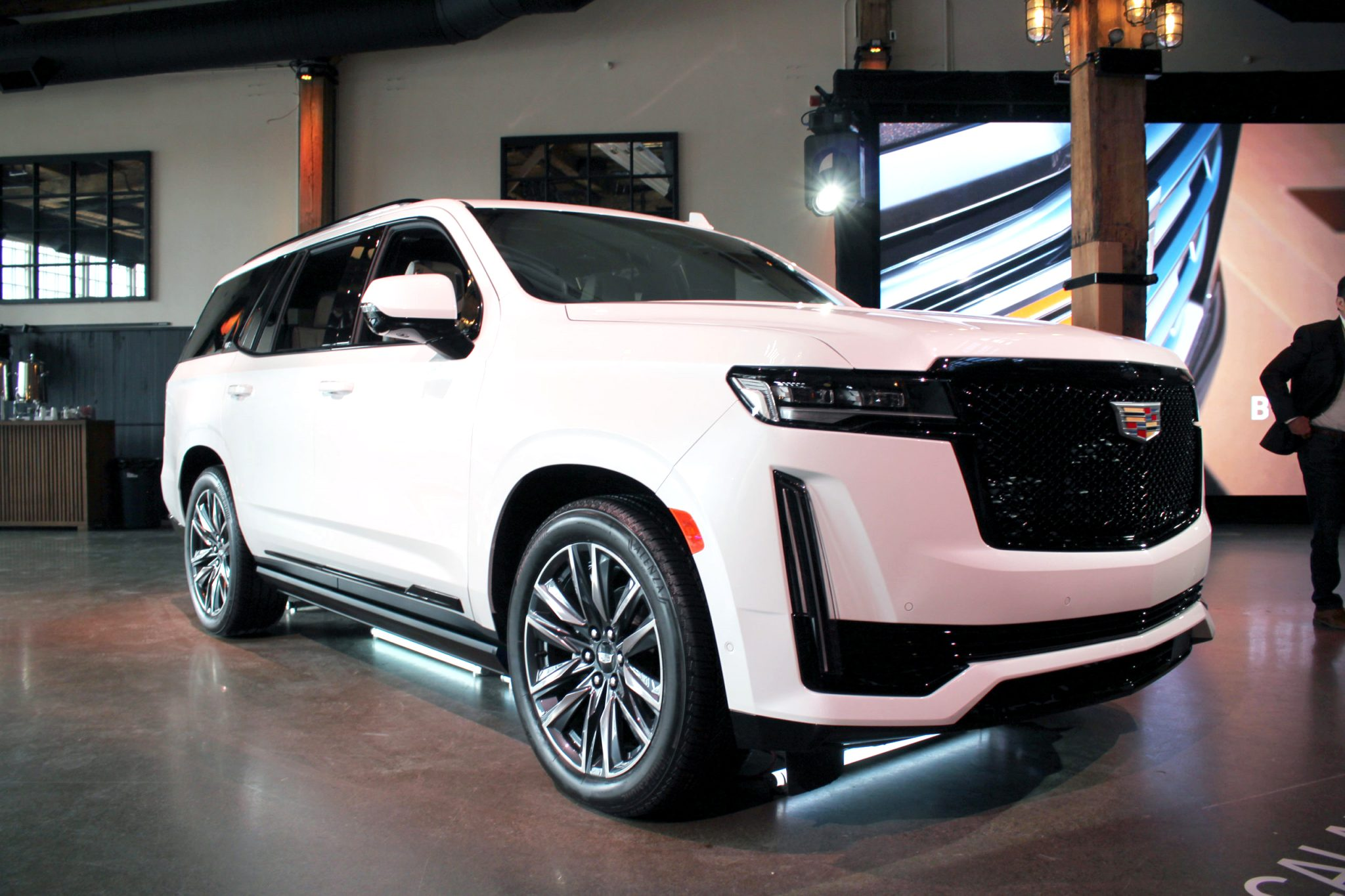 cadillac mi events 2021 Release Date and Concept