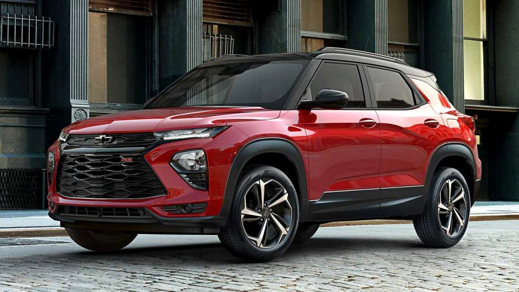 chevrolet blazer 2021 philippines Price, Design and Review