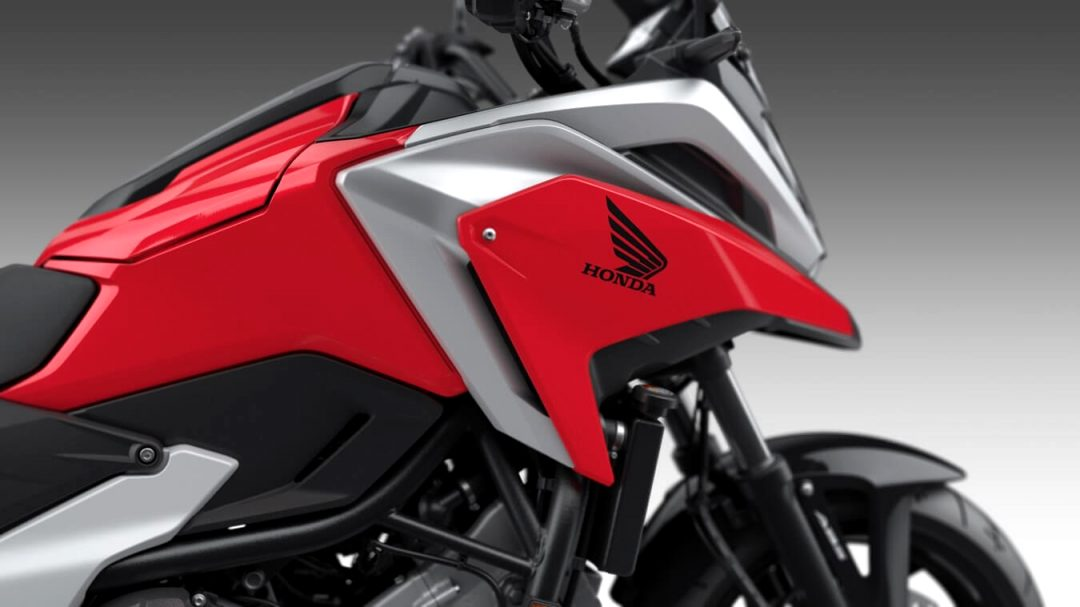 2021 honda nc750x dct Picture