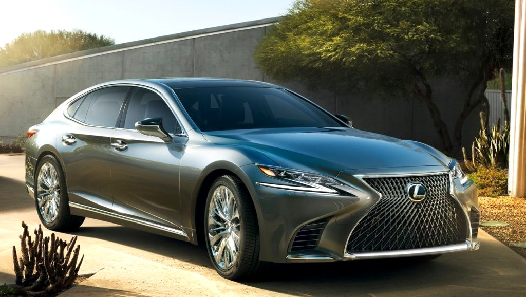 lexus car price in india 2021 New Model and Performance