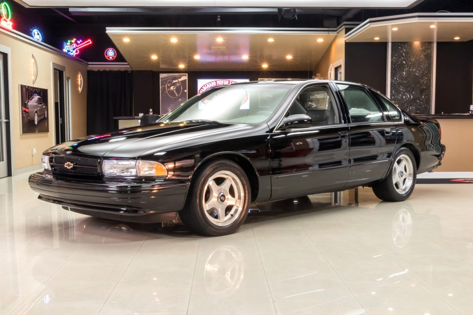 chevrolet impala 2021 for sale Ratings