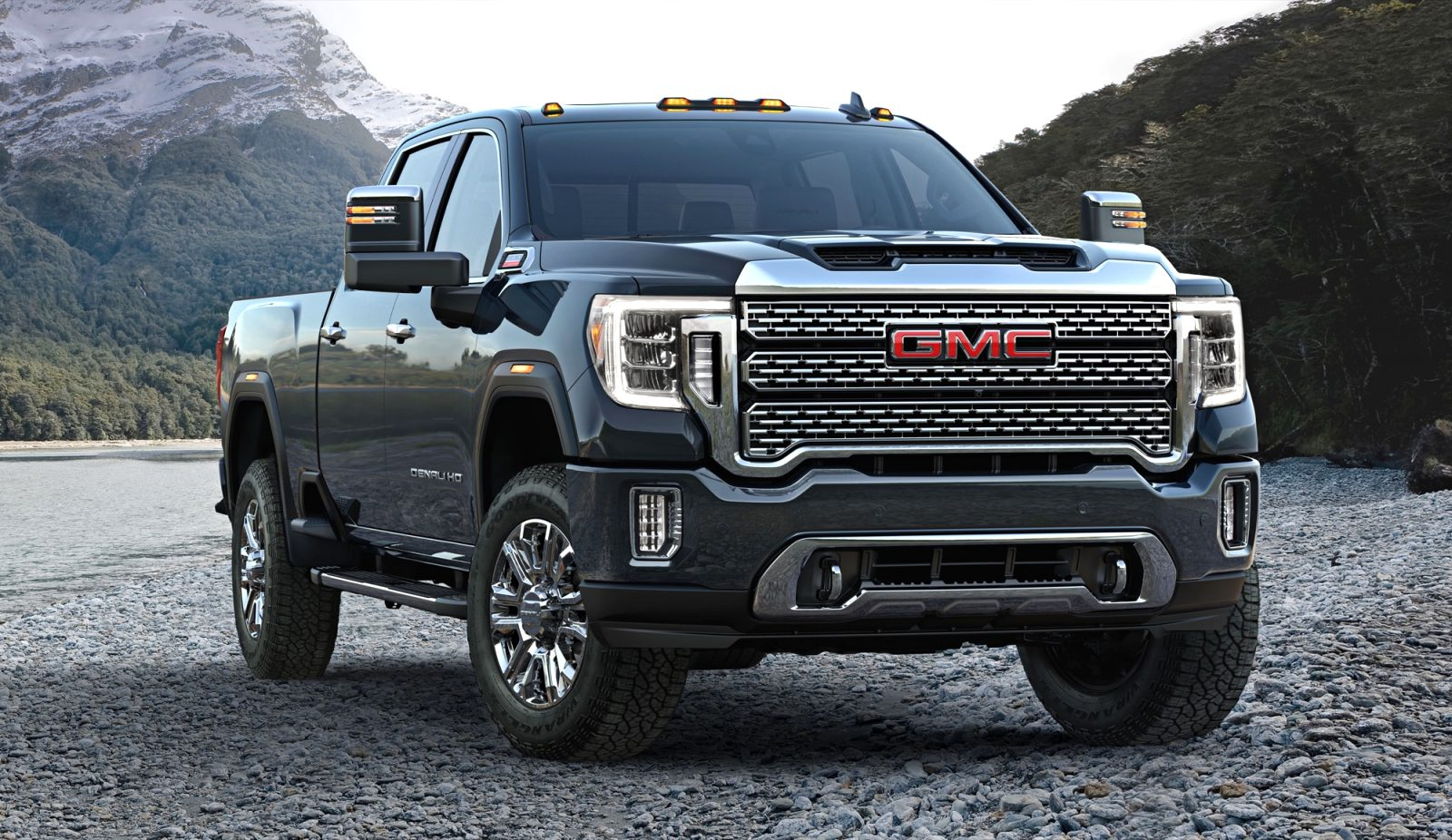 GMC pickup colors 2021 Price