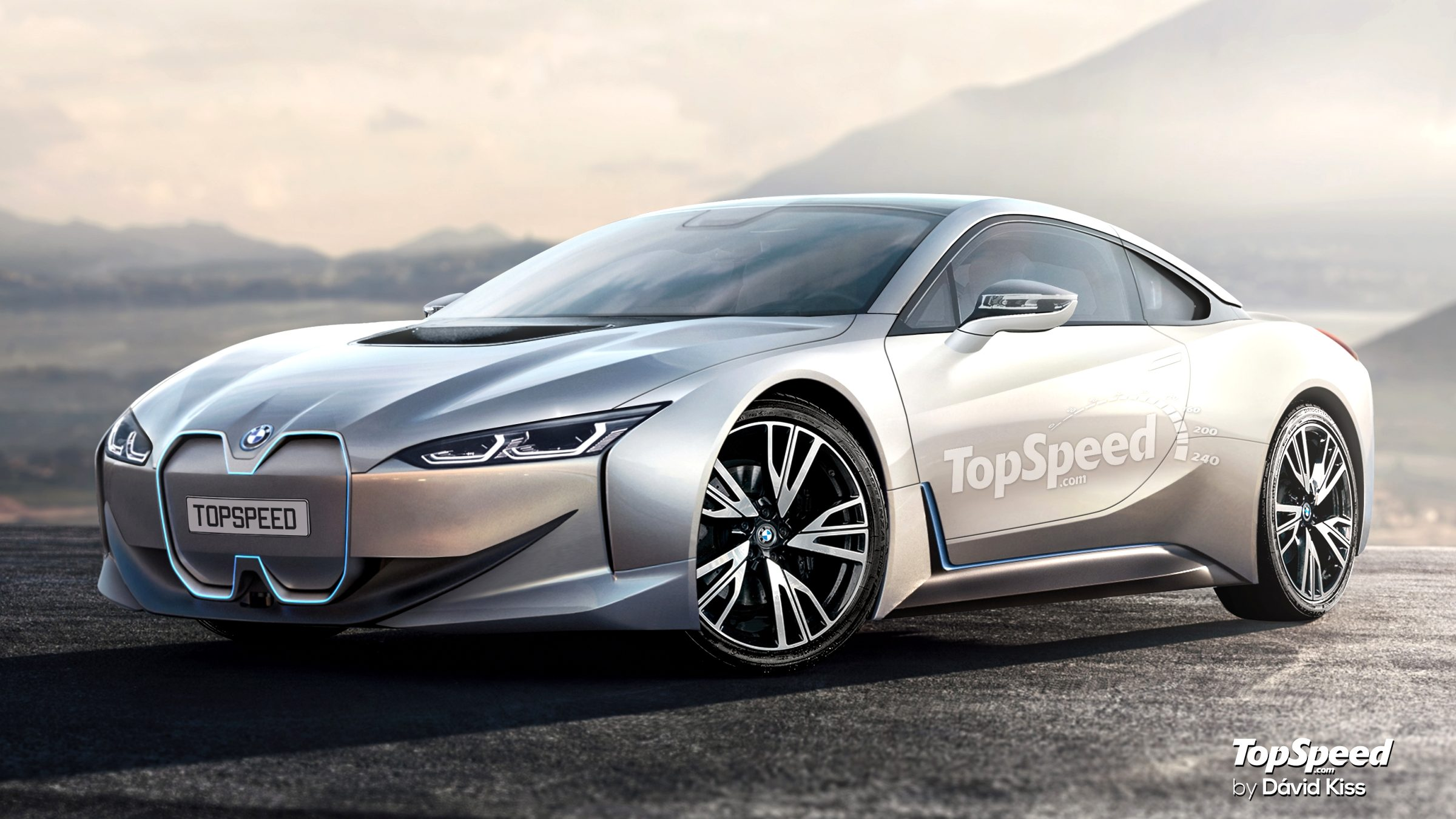 BMW i8 2021 price Release Date