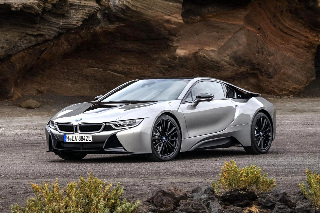 BMW i8 2021 price Performance and New Engine