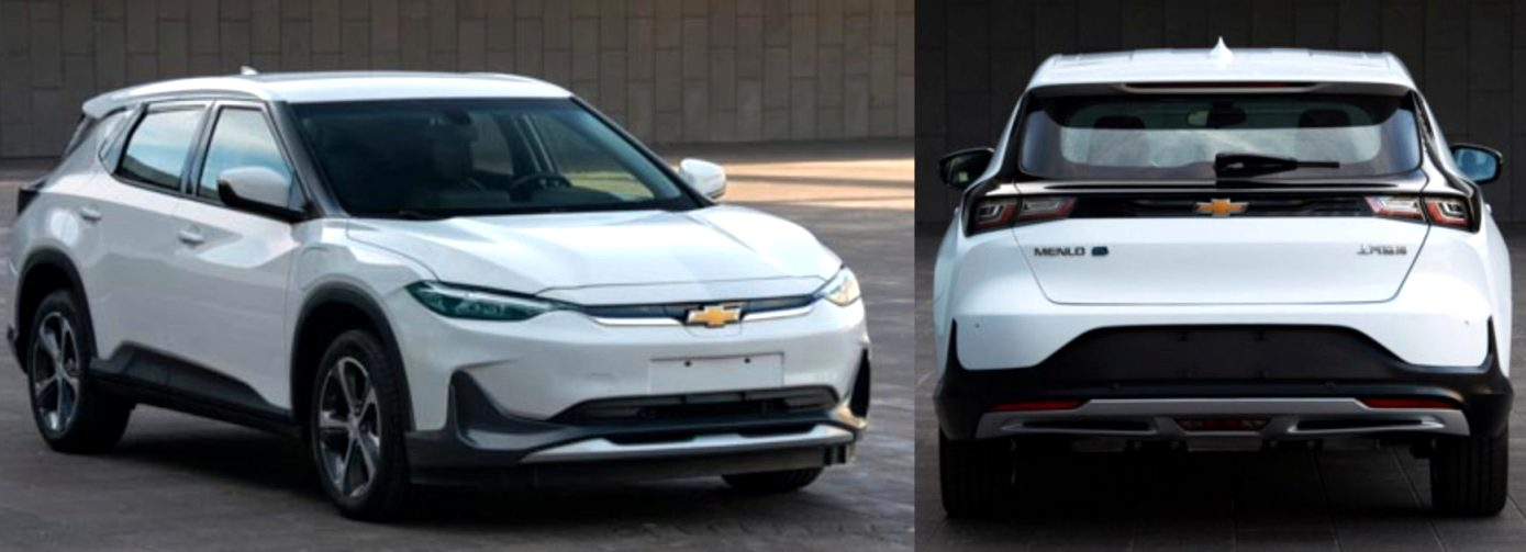 2021 chevrolet volt price Redesign and Concept