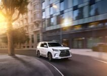 Lexus Warranty 2021