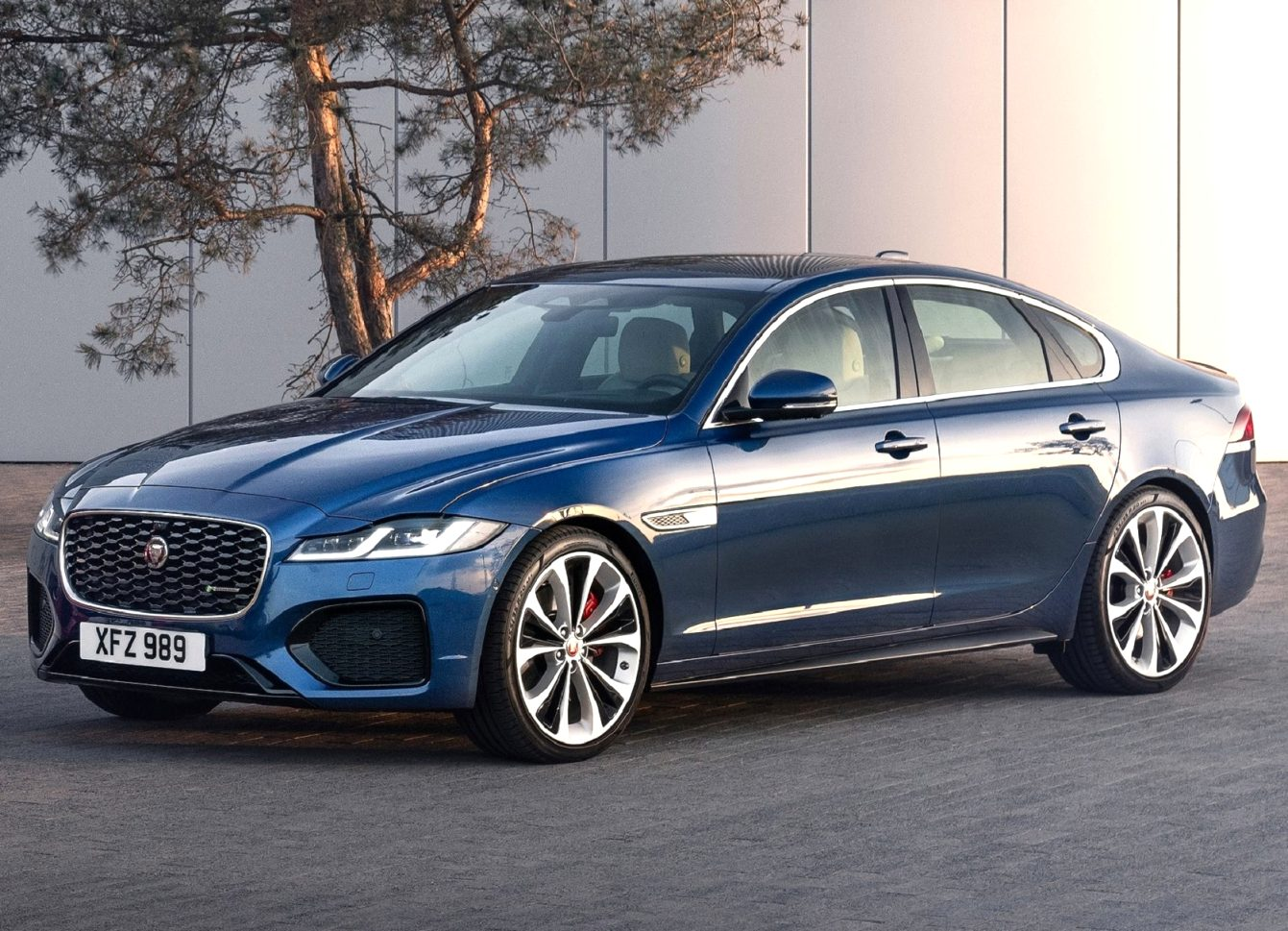 2021 jaguar xf price Redesign and Review