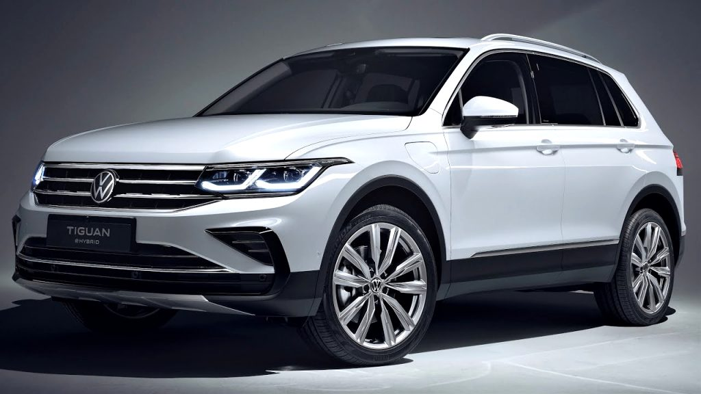 2021 volkswagen full size SUV Redesign and Review