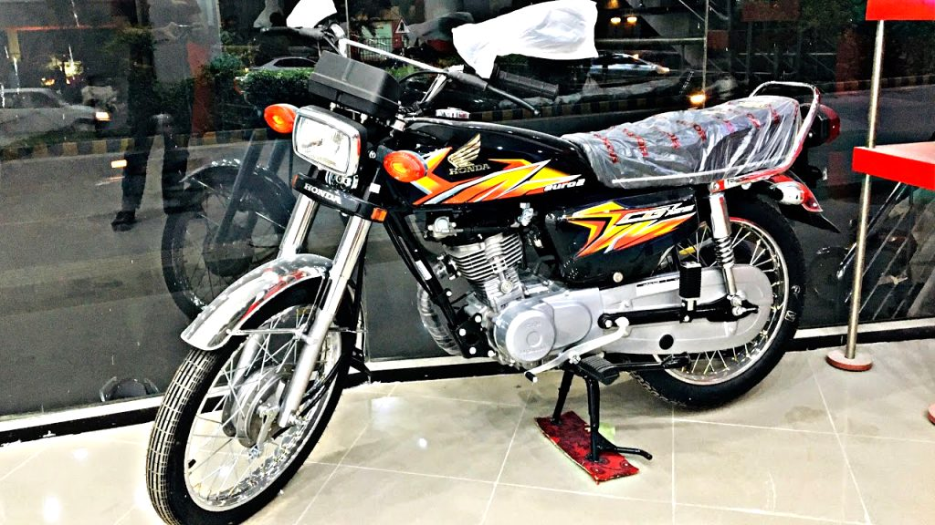 honda motorcycle 2021 price in pakistan Price and Review