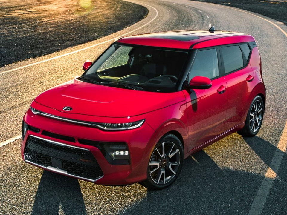 2021 kia incentives Specs and Review
