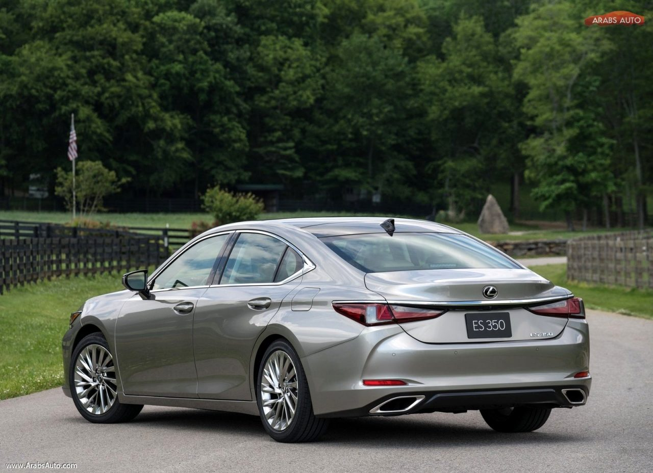 lexus es 2021 price Price, Design and Review