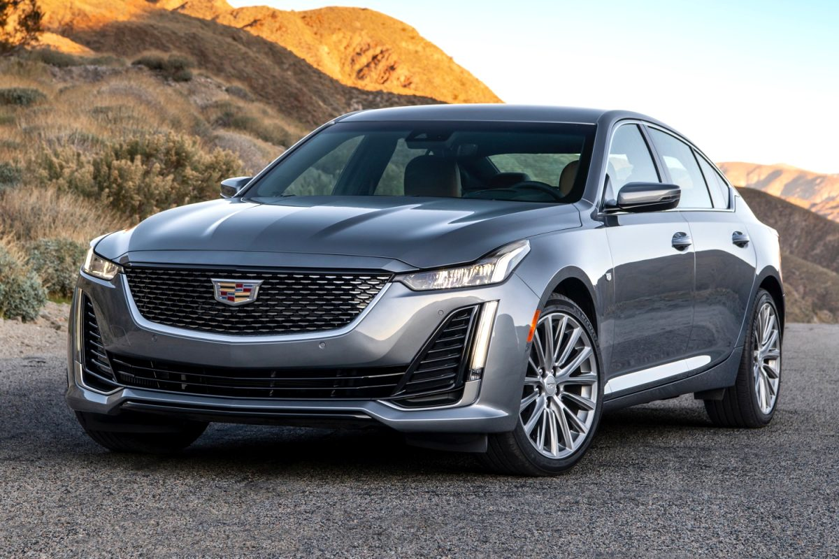 cadillac warranty 2021 Release Date and Concept