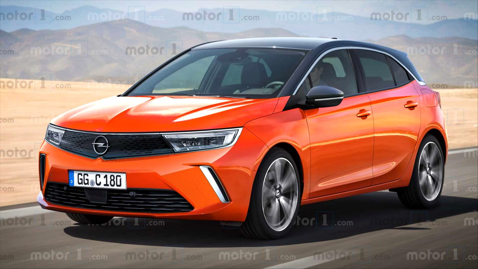 2021 opel astra review Price, Design and Review