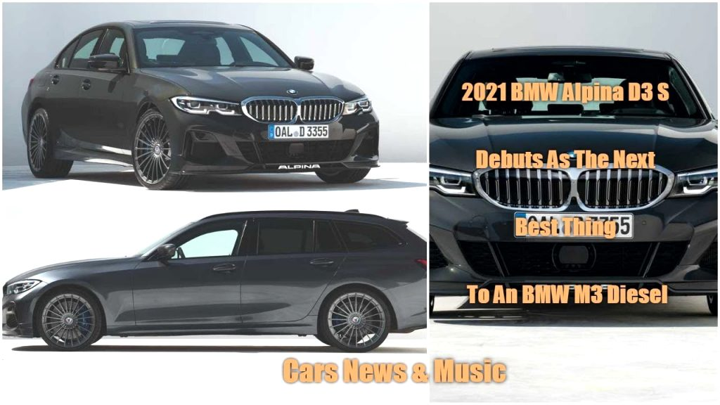 BMW diesel 2021 Price, Design and Review