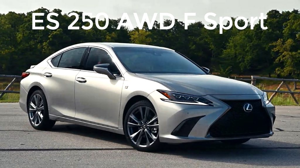 lexus es 2021 price Concept and Review