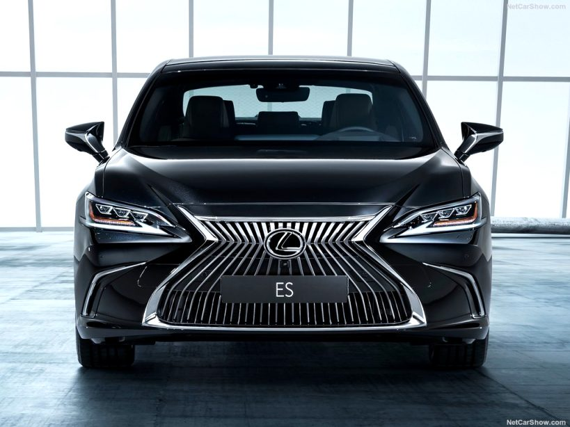 lexus es 2021 price Performance