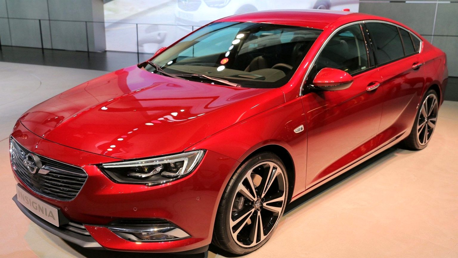 2021 opel astra review Performance