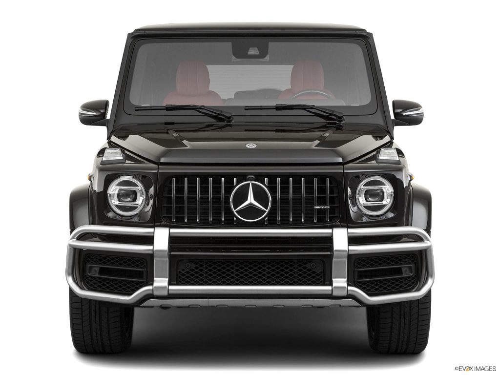 mercedes jeep 2021 Price and Review