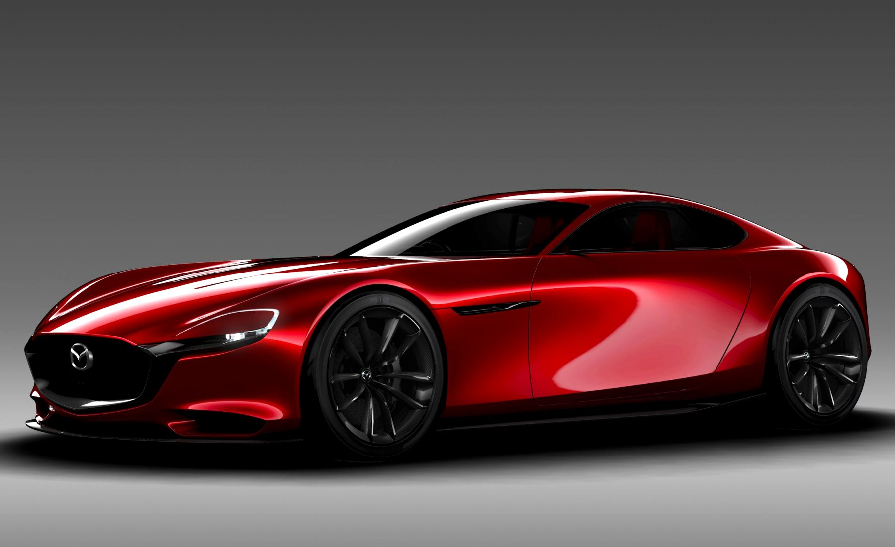 mazda rotary 2021 Price and Review
