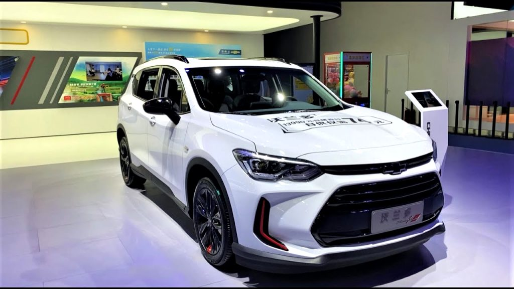 xe chevrolet orlando 2021 Release Date and Concept