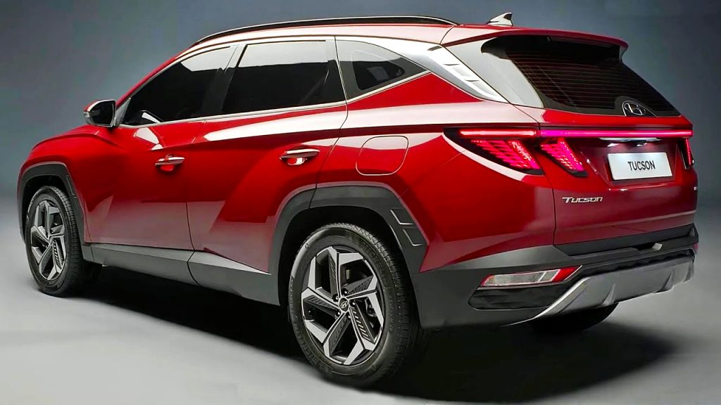 2021 hyundai jeep Price and Release date