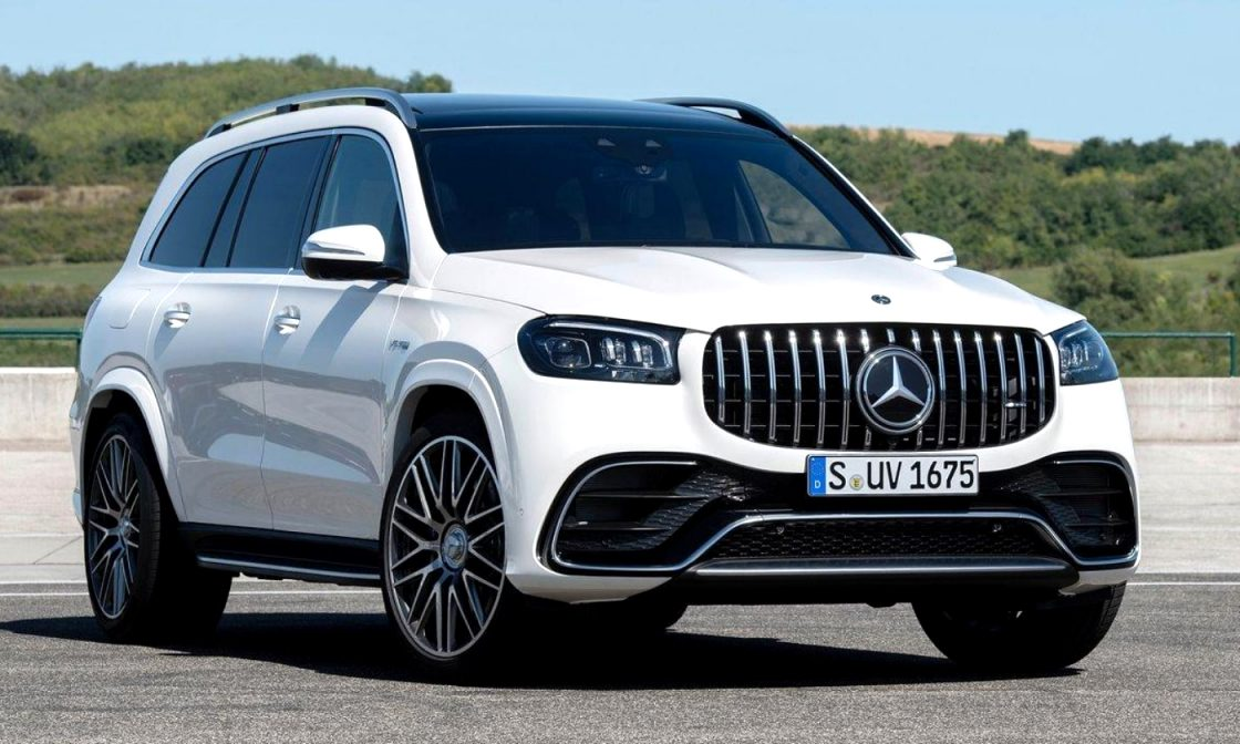 mercedes jeep 2021 Release