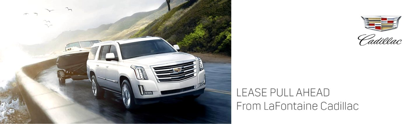 cadillac lease pull ahead 2021 Concept and Review
