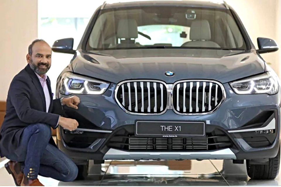 BMW price in india 2021 New Concept