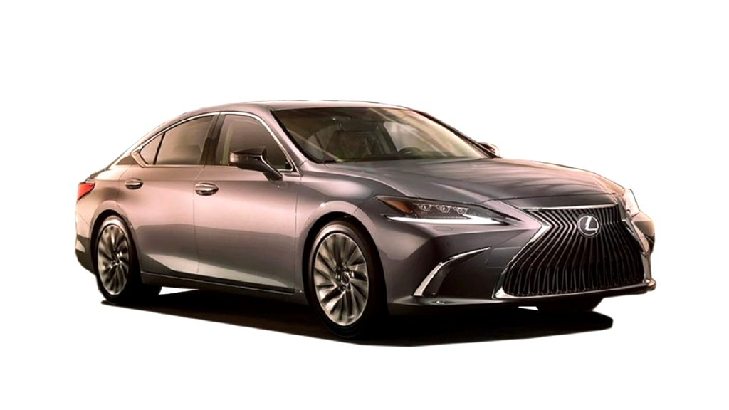 lexus es 2021 price Redesign and Concept