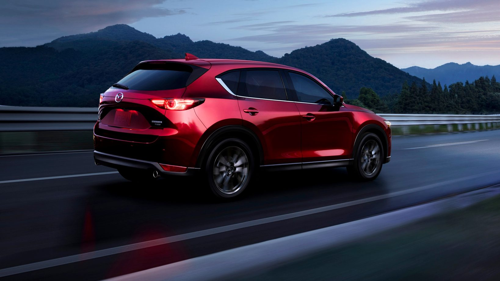 mazda new SUV 2021 New Model and Performance