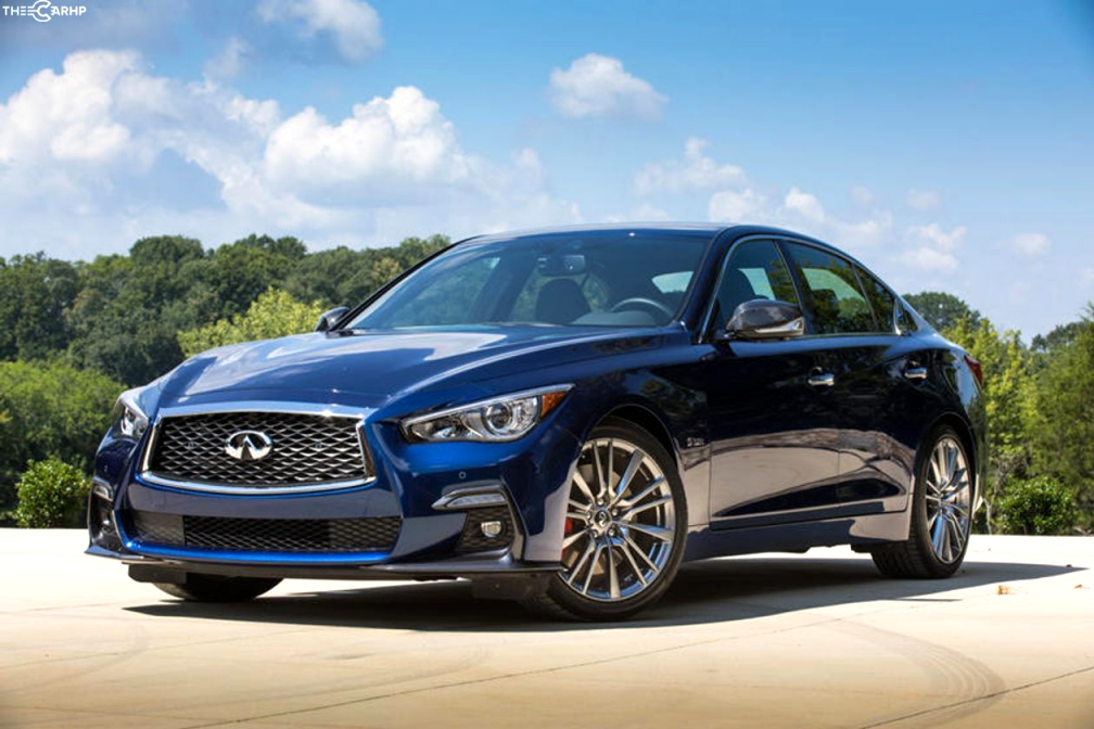 2021 infiniti q50 dimensions Overview