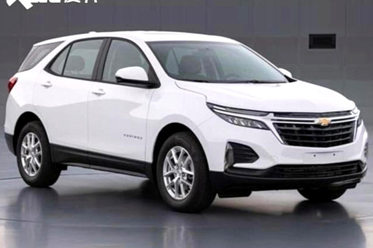 2021 chevrolet equinox review Specs and Review