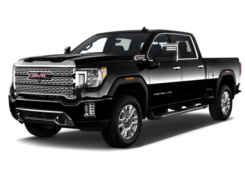2021 GMC x31 for sale Engine