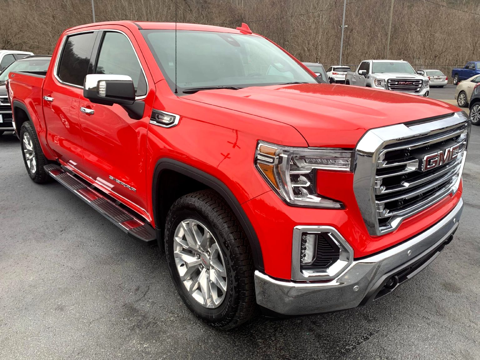 2021 GMC x31 for sale Price and Release date
