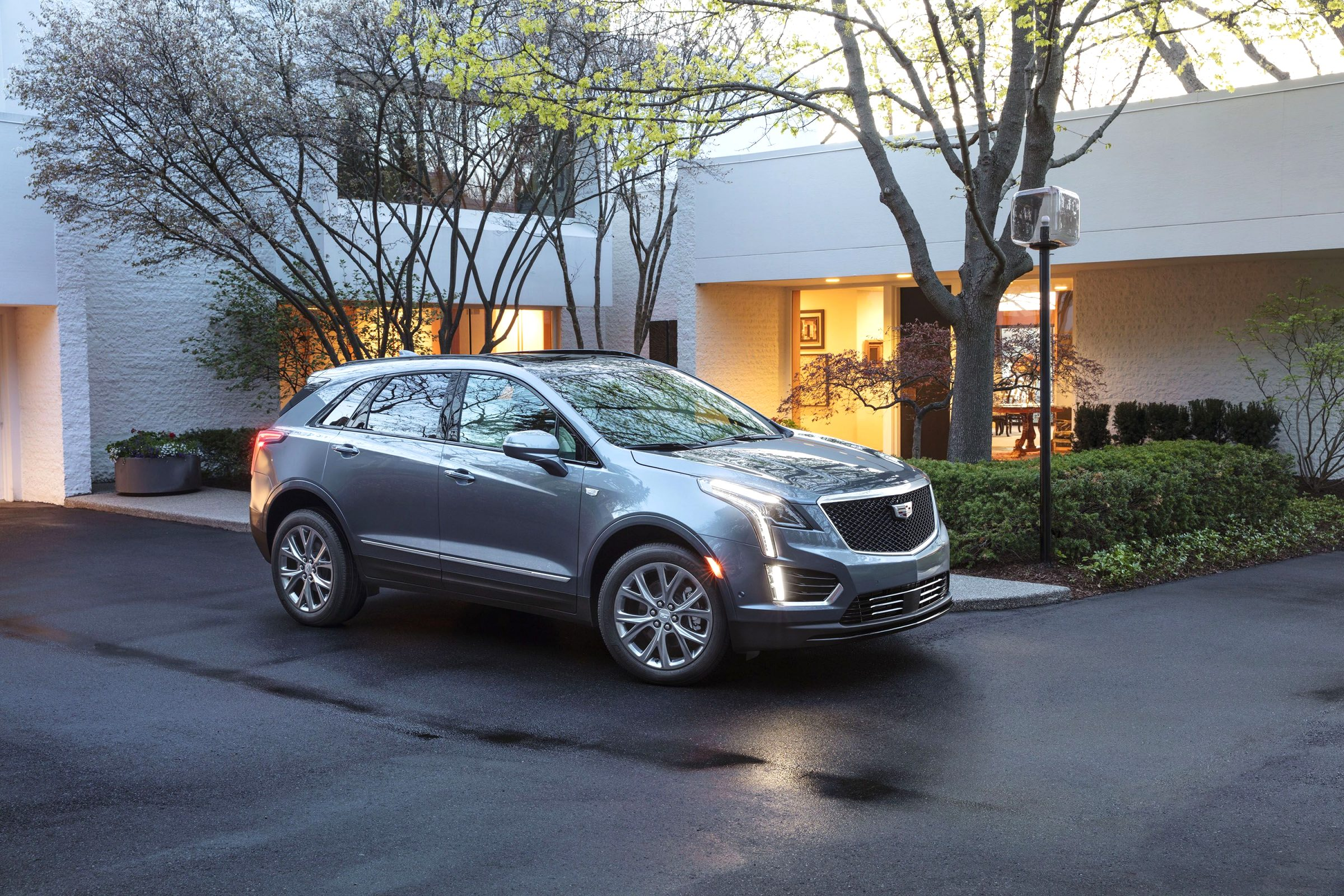 cadillac warranty 2021 Overview