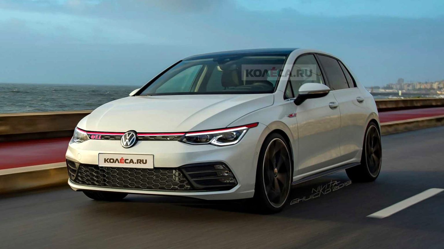volkswagen golf r 2021 Release Date and Concept