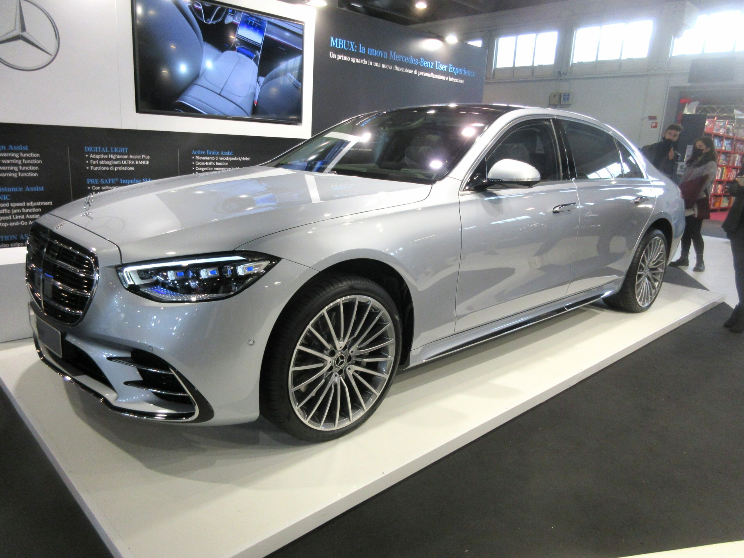 2021 mercedes hybrid Specs and Review
