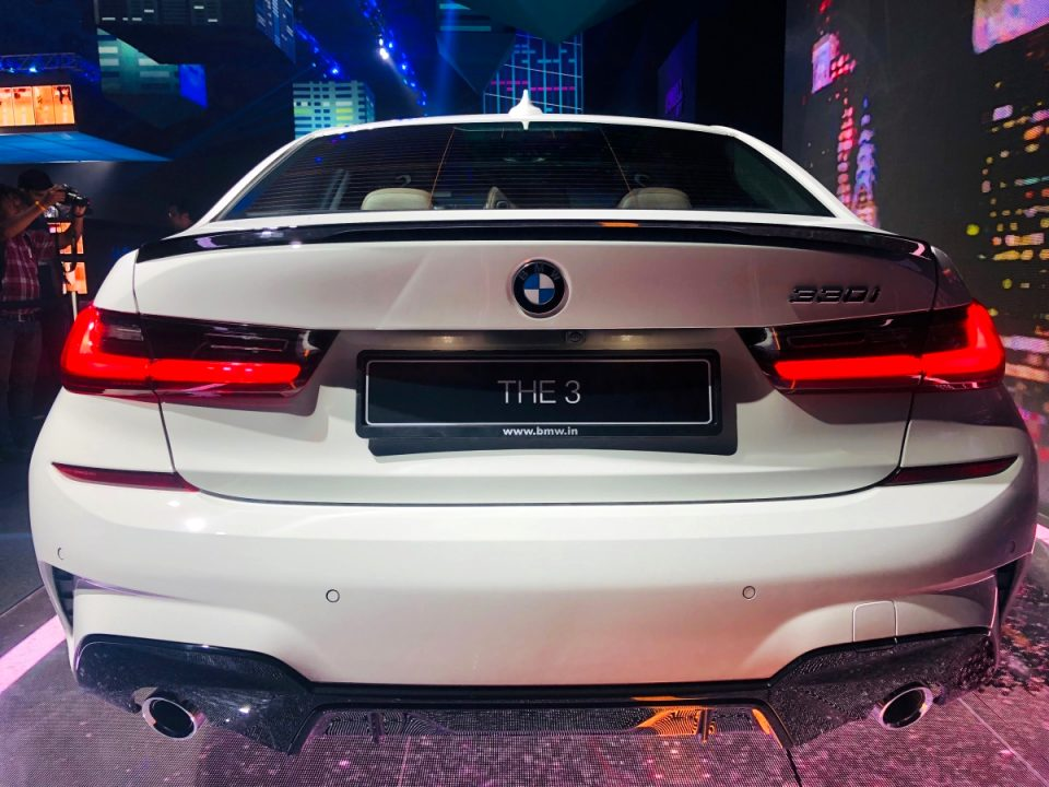 BMW price in india 2021 Spesification
