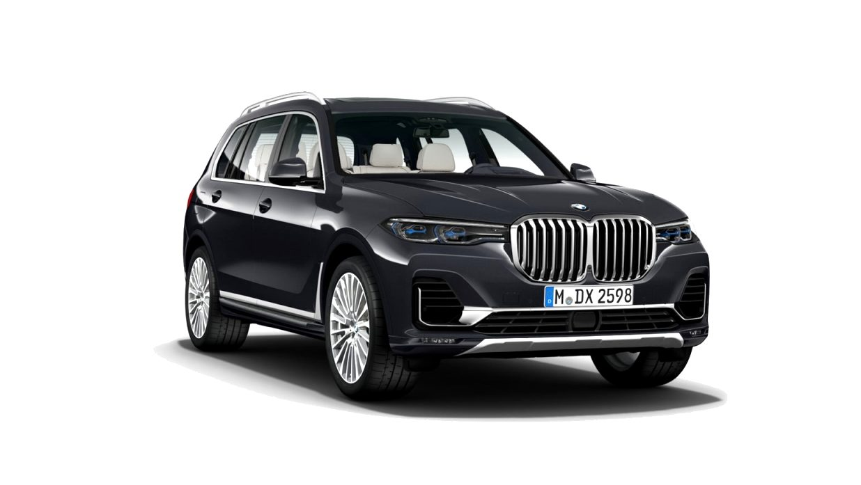 BMW price in india 2021 History