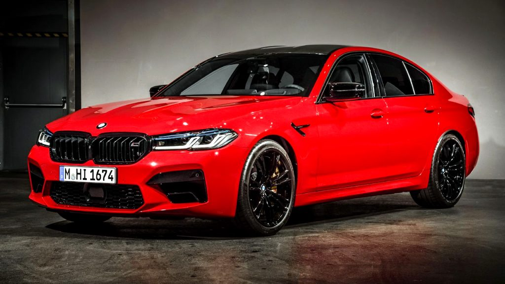 BMW price in india 2021 Prices