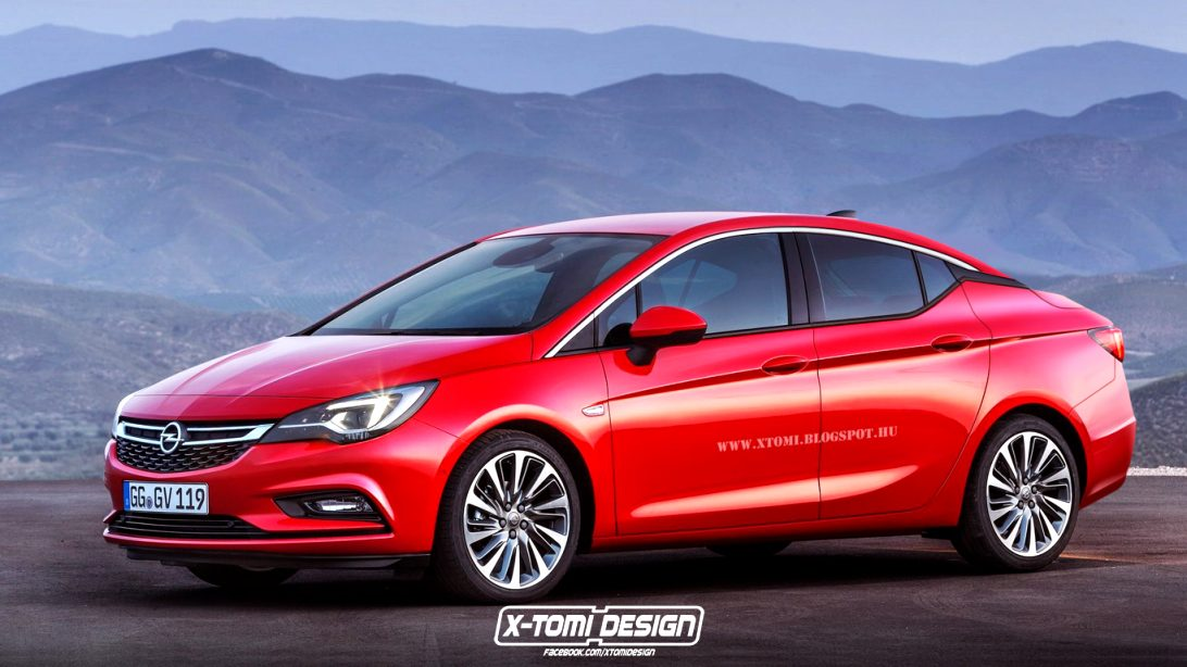 2021 opel astra review Specs and Review