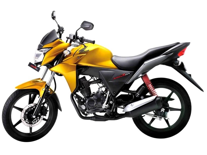 honda twister price 2021 Specs and Review